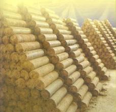 Biomassza tüzelő