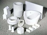 Vákuumformázott hőszigetelő termékek