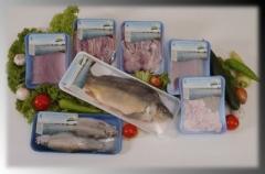 Védőgázas csomagolású termékek