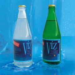 PET dús Borsodi Víz