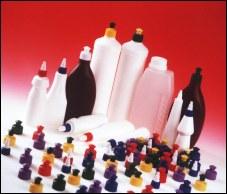 Műanyag Kupakok, záródások