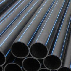 PVC dréncső