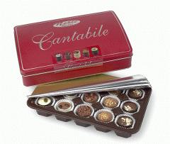 Gyömbéres csokoládé