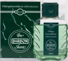 Barbon Pre-shave