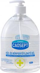 Caosept Kéz- és Bőrfertőtlenítő Gél 1000 ml