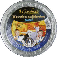 Kecske sajtkrém