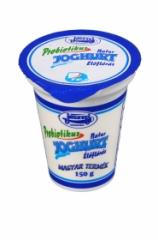 Joghurt natúr, probiotikus 150 g
