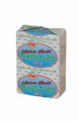 Félzsíros tehéntúró 250 g kasírozott fóliába