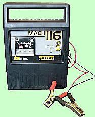 Akkumulátor töltőк