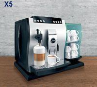 Irodai kis kávéfőzők