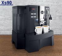Irodai közepes kávéfőzők