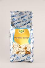 Vanillin Cukor