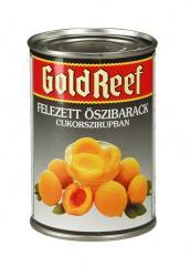 Gold Reef fel. õszibarack