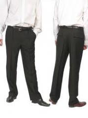 Öltöny férfi szabású nadrágok