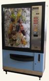 Üdítőautomata