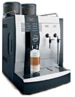 Irodai és otthoni kávégépek