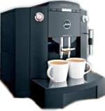 Automata kávéfőző gép