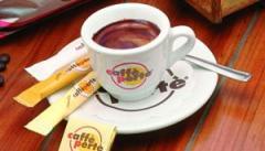 Reggeli kávé extra koffein tartalmu
