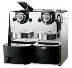 Kapszulás kávégép
