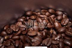 Standard Arabika kávé