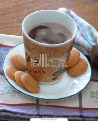 Amaretto forró csokoládé