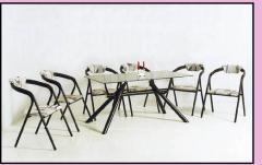 VÉNUSZ étkező asztal