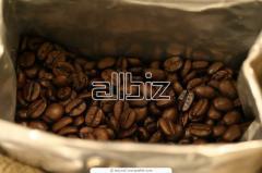 Indiai Arabika kávé