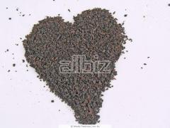 Fekete piramis tea