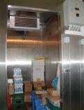 Hűtő-fagyasztó kamrák