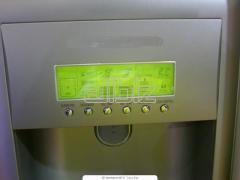 Hűtő-fagyasztó szekrények
