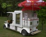 Fagylaltárusító autó