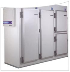 Hűtőkamrák