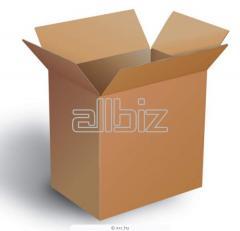 Kartondoboz - 580x380x300