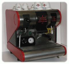 Kétkaros Kávégép