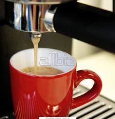 Egykaros professzionális kávégép