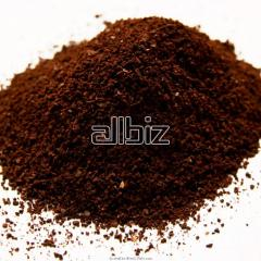 Darált kávé