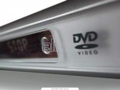Euromarkt 3604 divX DVD lejátszó HDMI
