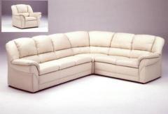 Bőr bútorok