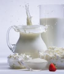 Zacskós tej