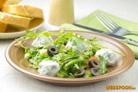 Randevú saláta