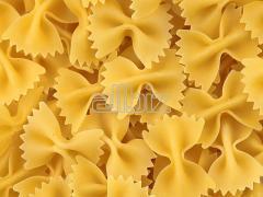 Donna Pasta tésztafélék