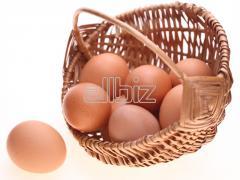 S méretű tojás dobozban