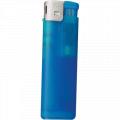 Műanyag újratölthető öngyújtó, méret: 8 x 2,4