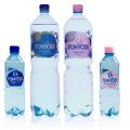 Fonyódi Forrásvíz – Natúr termékcsalád