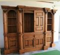 Nagy nappali szekrény
