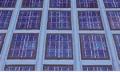 Solar-/napcellás tetőlemez
