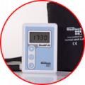 BlueBP-05 - ambuláns vérnyomásmérő műszer Bluetooth kommunikációval
