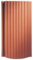 """""""PROFIL-Hortobágy"""" - Szegmensvágású hornyolt tetőcserép"""