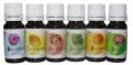 Aromatiske oljer
