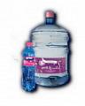 VitalQuelle lúgos víz pH 9,3
